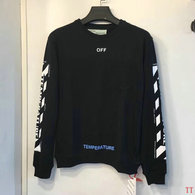 OFF-WHITE Hoodies (175)