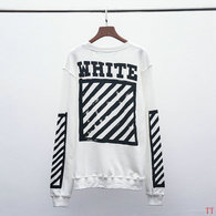 OFF-WHITE Hoodies (166)