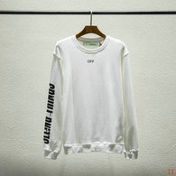 OFF-WHITE Hoodies (173)