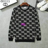 Gucci sweater M-XXL (161)
