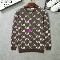 Gucci sweater M-XXL (160)