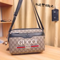 Gucci men Bag AAA (11)