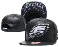 NFL Philadelphia Eagles Snapback Hat (184)