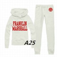 Franklin Marshall Long Suit Women S-XL (82)