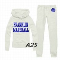 Franklin Marshall Long Suit Women S-XL (91)