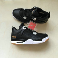 Air Jordan 4 Shoes AAA (62)