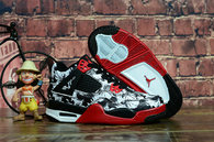 Air Jordan 4 Kids Shoes (40)