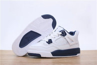 Air Jordan 4 Kids Shoes (46)