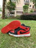 Air Jordan 1 Kid Shoes (8)