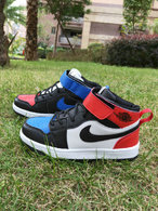 Air Jordan 1 Kid Shoes (7)