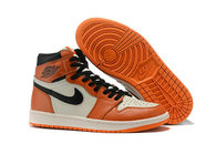 Air Jordan 1 Shoes AAA (91)