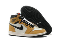 Air Jordan 1 Shoes AAA (93)