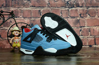 Air Jordan 4 Kids Shoes (43)