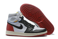 Air Jordan 1 Shoes AAA (101)