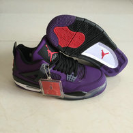 Air Jordan 4 Shoes AAA (61)