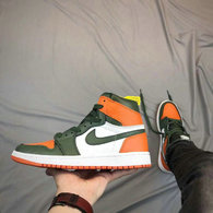 Air Jordan 1 Shoes AAA (112)