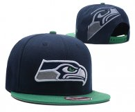 NFL Seattle Seahawks Snapback Hat (267)