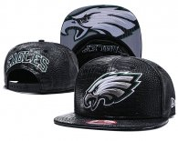 NFL Philadelphia Eagles Snapback Hat (186)