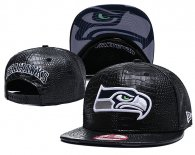 NFL Seattle Seahawks Snapback Hat (270)