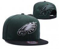 NFL Philadelphia Eagles Snapback Hat (185)