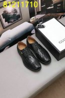 Gucci Leather Shoes (16)