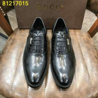 Gucci Leather Shoes (13)