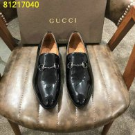 Gucci Leather Shoes (18)