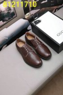 Gucci Leather Shoes (11)