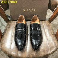 Gucci Leather Shoes (19)