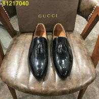 Gucci Leather Shoes (8)