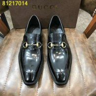 Gucci Leather Shoes (20)