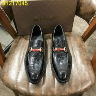 Gucci Leather Shoes (22)