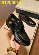 Gucci Leather Shoes (10)