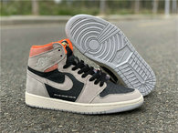 "Authentic Air Jordan 1 Retro High OG ""Neutral Grey"""