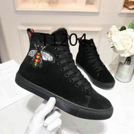 Gucci High Top Shoes (120)