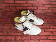Gucci High Top Shoes (123)