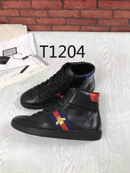 Gucci High Top Shoes (111)