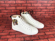 Gucci High Top Shoes (119)