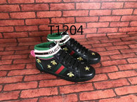 Gucci High Top Shoes (122)
