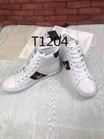 Gucci High Top Shoes (112)