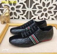 Gucci Men Shoes (526)
