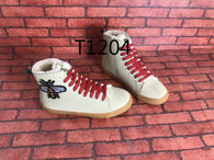 Gucci High Top Shoes (121)