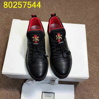 Gucci Men Shoes (537)