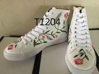 Gucci High Top Shoes (125)