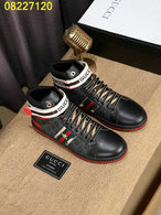 Gucci High Top Shoes (109)