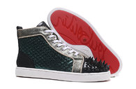 Christian Louboutin Men Shoes (147)