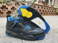 Air Jordan 4 Shoes AAA (64)