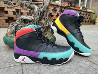 Air Jordan 9 Shoes AAA (26)
