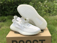 Authentic Yeezy Boost 350 V2 ALL White
