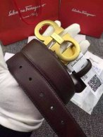 Ferragamo Belt 1:1 Quality (352)